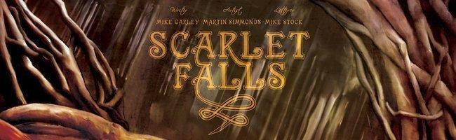 Scarlet Falls
