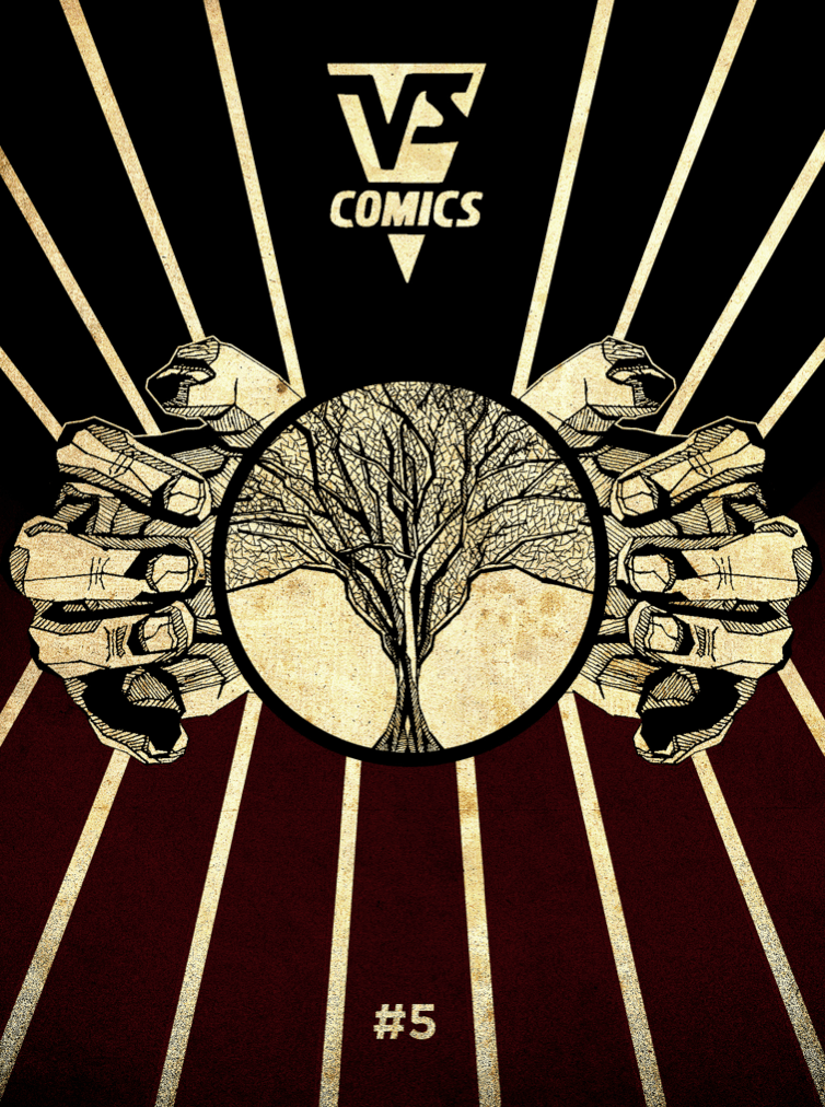 VS Comics #5