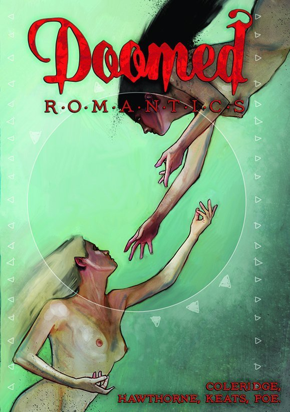Logo – Doomed Romantics Pitch