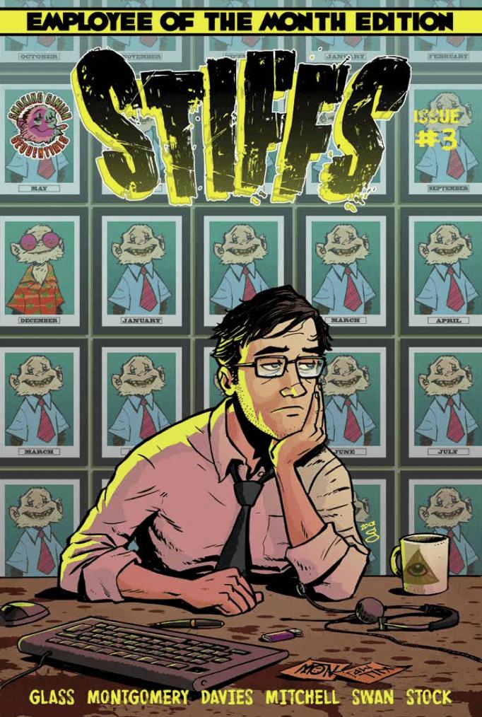 Stiffs #3