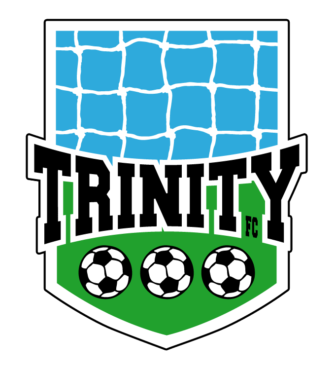 Trinity Football Club – Badge