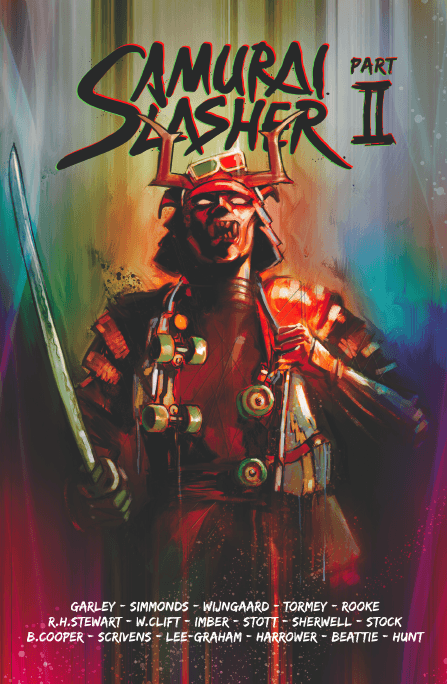Samurai Slasher 2