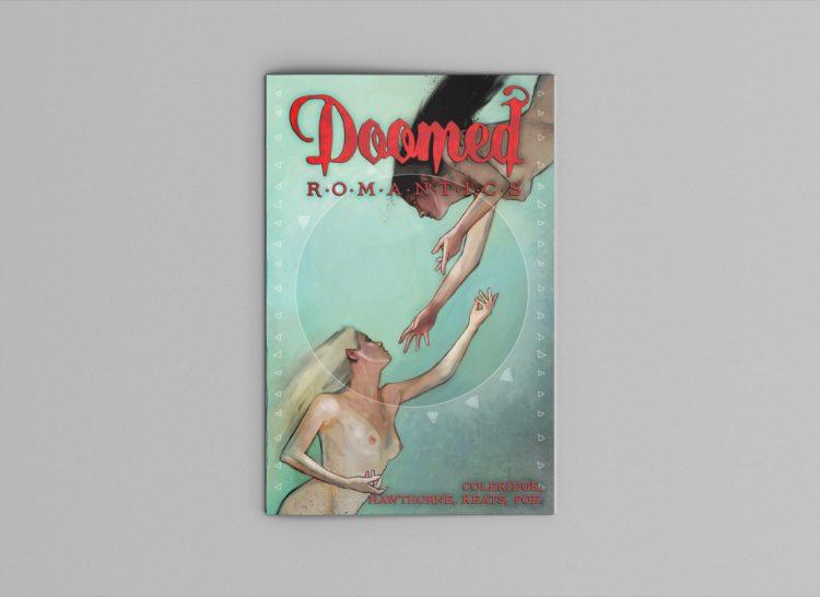 Doomed Romantics (front cover)