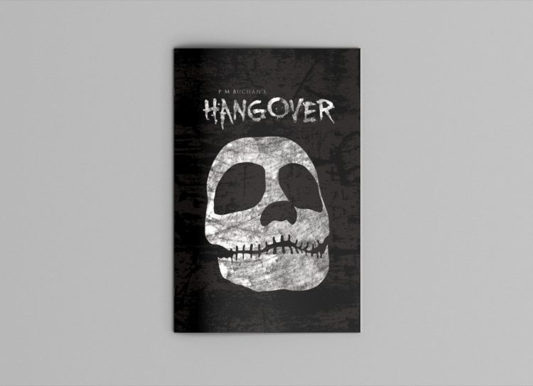 PM Buchan's Hangover (front cover)