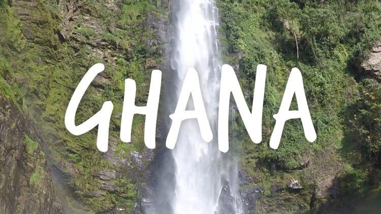 Ghana Destination Video