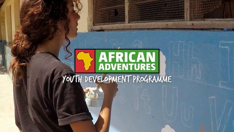Youth Development Programme Video